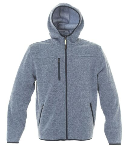 Navy 100 Codice Capo Fleece Hannover knitted Polyestere In 991790 Maglia qaFRnd