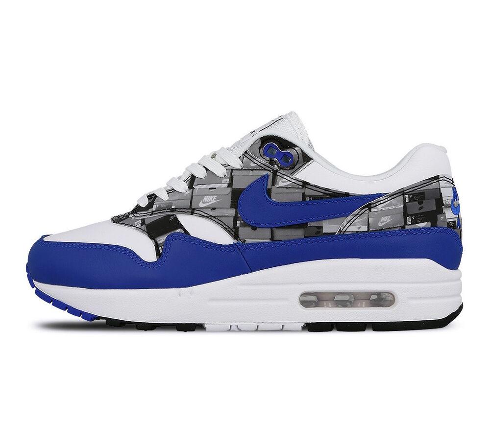 Men's Nike Air Max 1 X Atmos Print