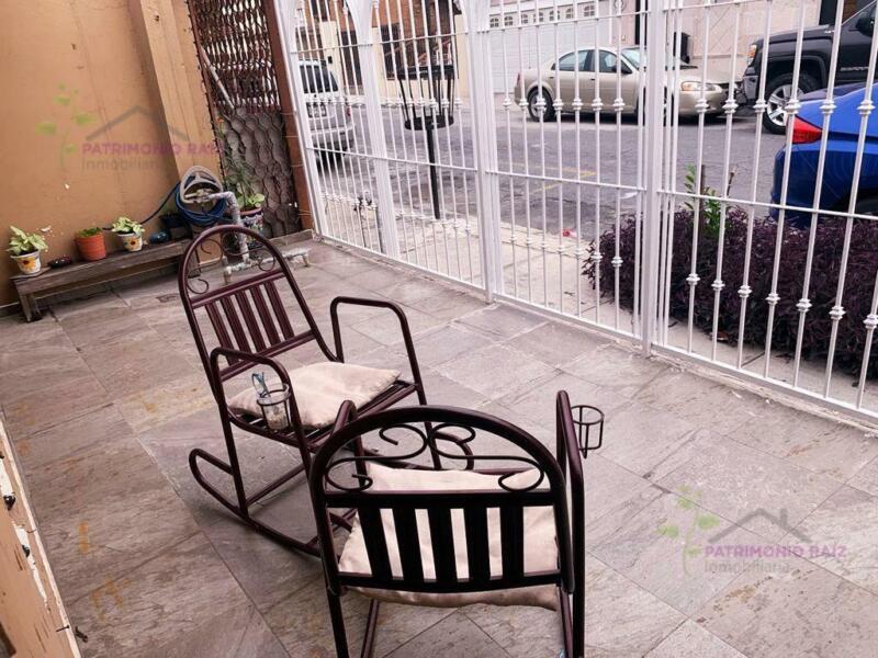 Casa Venta, Villa Universidad, San Nicolas de los Garza, Nuevo León (MGB)