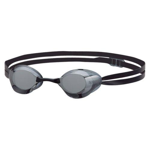 Speedo Gafas De Natación Nadar Sidewinder Espejo SD98G01C B