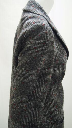Nr 05.810.52.8480 Damenmantel Neu s.Oliver Wollmantel mit Glencheck-Muster Art