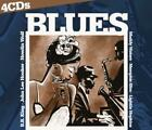 Blues von Various Artists (2016)