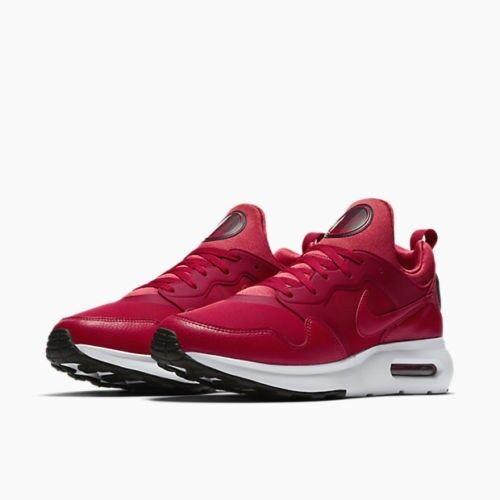 Nike air max primo uomini scarpe da corsa (dimensioni) rosso / bianco 876068 600