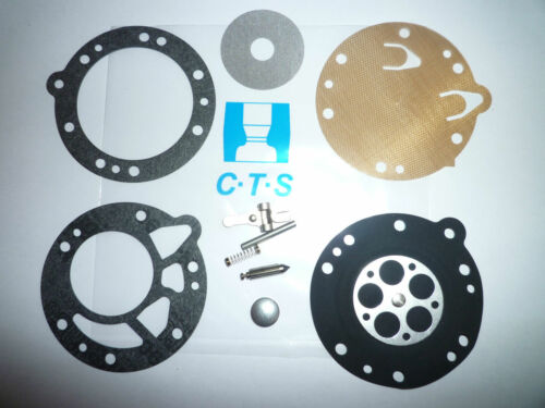 Zama RB-42 Carb Carburetor Repair Kit Fit STIHL 08 08S 070 090 TS350 TS360