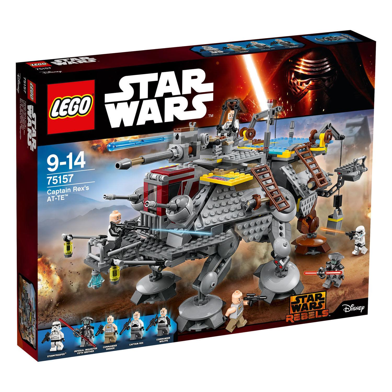 75157 Lego Star Wars Captain Rexs At-Te™ - Free Postage