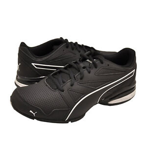 PUMA TAZON MODERN SL FM Black White Men's Sneaker 190296 12