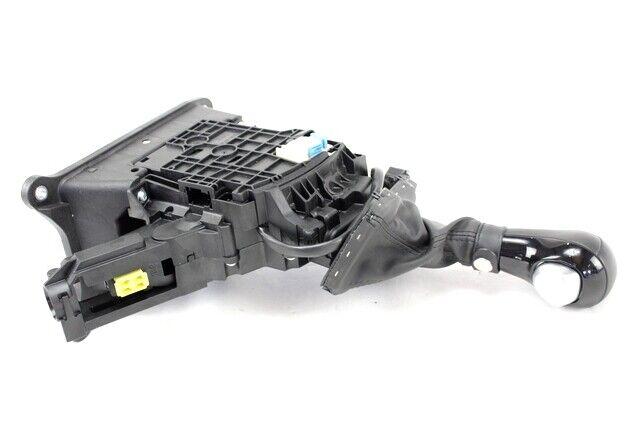 AUTOMATICO SELETTORE MANUALE NERO CROMO OPEL INSIGNIA Pomello a siringa Cambio Automatico