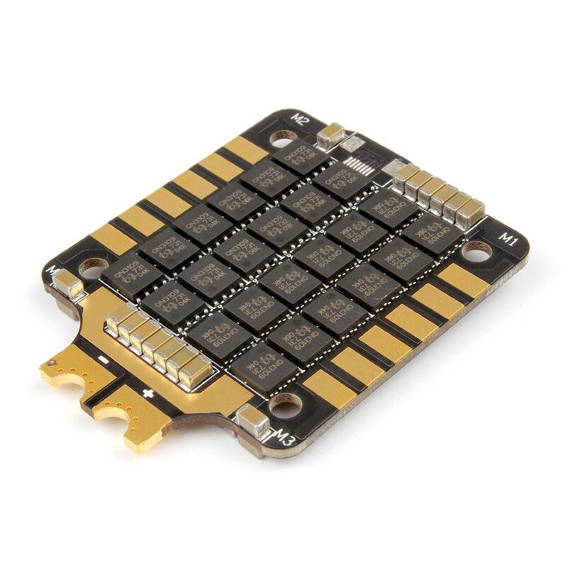 Holybro Tekko32 35A 3-6S Blheli 32 4 In 1 Brushless ESC support Telemetry