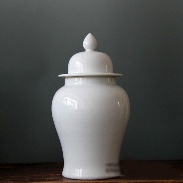 E95 Hand Crafted Solid Cloisonne Ceramic Keepsake Cremation Memorial Funeral Urn