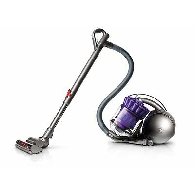 Dyson Official Outlet - DC37 Canister Vacuum - Refurbished - 2 YEAR WARRANTY