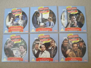 Only Fools And Horses  Series 1  Complete DVD039s 1  6 Free Postage - <span itemprop='availableAtOrFrom'>Bridgend, United Kingdom</span> - Only Fools And Horses  Series 1  Complete DVD039s 1  6 Free Postage - Bridgend, United Kingdom