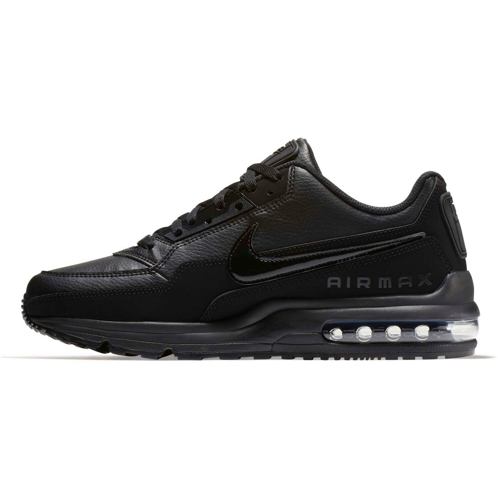 Nike Sportswear Turnschuhe Air Max LTD 3 Herren Action Sports Fashion Schuhe