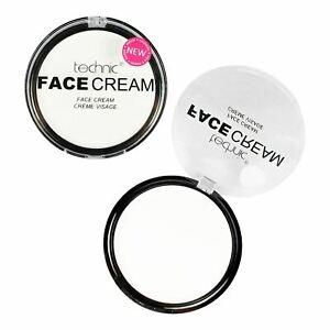 Technic-White-Cream-Face-Make-Up