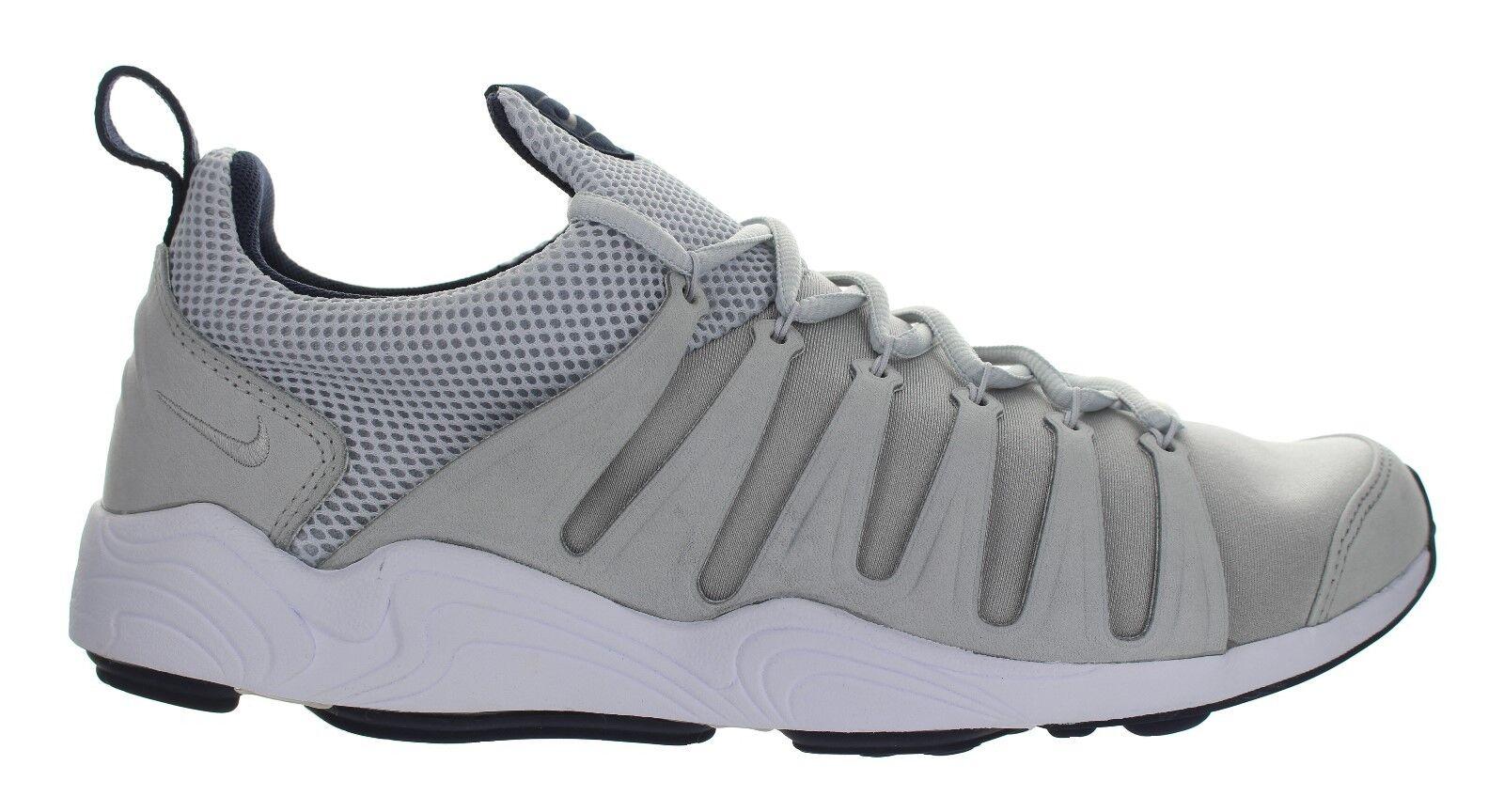 quality design cddce 40d5c Nike Hombre Air Zoom spirimic Platinum zapatillas de de de entrenamiento de  multiples comoda marca de