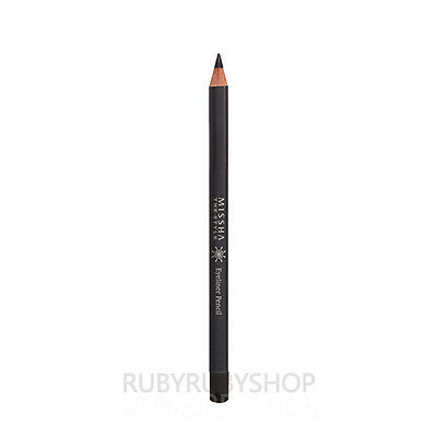 [MISSHA] The Style Eyeliner Pencil #03 Black