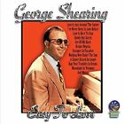 Easy to Love by George Shearing (CD, Sep-2014, Sounds of Yesteryear)