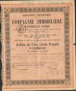 Gut Ausgebildete Selten => Compagnie Estate D' Indre & Loire (36) (v) Wir Haben Lob Von Kunden Gewonnen
