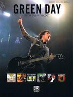 Green Day Guitar Tab Anthology Sheet Music Guitar Tablature Book 000701720