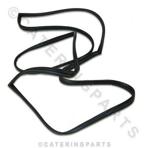 TRUE-FRIDGE-810807-RUBBER-DOOR-GASKET-MAG-SEAL-GDM-35-35F-T-35-35F-35G-QDM-35