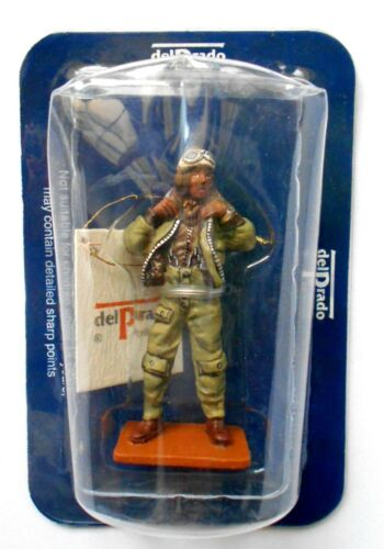 SOLDATINO Fighter pilot USA 1944 DEL PRADO 043