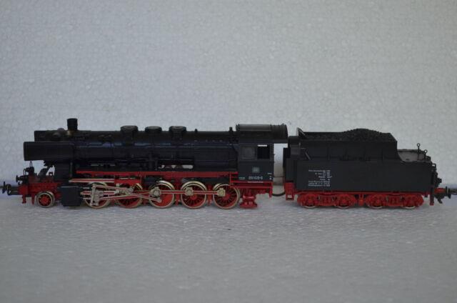 "Fleischmann HO 4177 Dampf Lok BR 051 628-6 DB ""AC/Wechselstrom (RZ/380-79R2/0/2)"