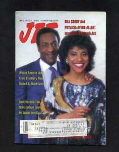Jet Magazine May 6 1985 Bill Cosby Phyllis Ayers Allen Ebay