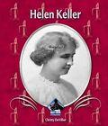 Helen Keller 9781591975144 by Christy Devillier Library Binding