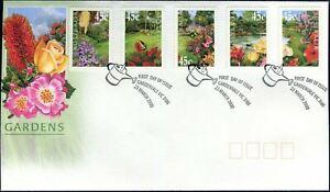 2000-FDC-Australia-Gardens-P-amp-S-Pict-FDI-034-GARDENVALE-034
