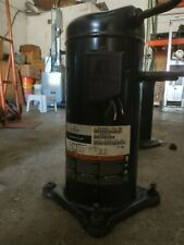 New Listing6 Ton 3 Phase 460v Zr72kce Tfd 930 R22 Commercial Use Ac Compressor