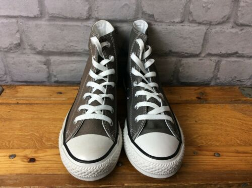 Trainers Specialty Uk Hi oscuro 39 6 Star All Ladies gris Eu Converse OxRqzPP
