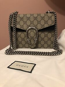 8f6bd29bce8 Image is loading Dionysus-GG-Supreme-mini-bag-Gucci-Bag-Gucci-