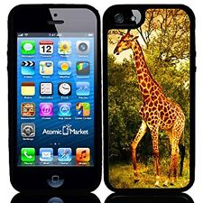 Giraffe Upclose For Iphone 6 Case Cover