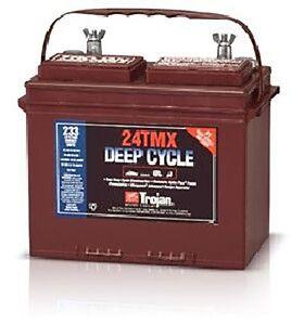 Refurbish Kit Repair Renew Deep Cycle Rv Battery Kit
