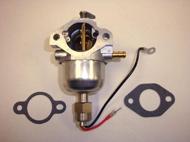 12 853 68-S Genuine Kohler Carburetor W  Gaskets Kohler 11-15 HP Engines