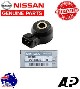 GENUINE JECS NISSAN KNOCK SENSOR SYKLINE R32 R33 R34 GTS GTR 22060-30P00