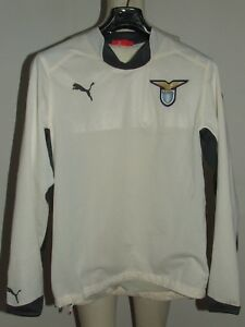 sudadera Lazio futbol
