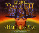 A Hat Full of Sky by Terry Pratchett (CD-Audio, 2004)