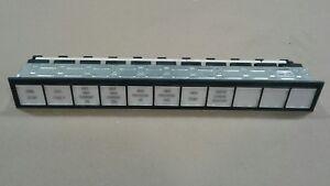 IDEC-SLC30N6801-Industrial-Control-Single-Row-Display-Control-Panel-010B8