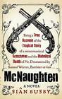 McNaughten: A Novel by Sian Busby (Hardback, 2009)