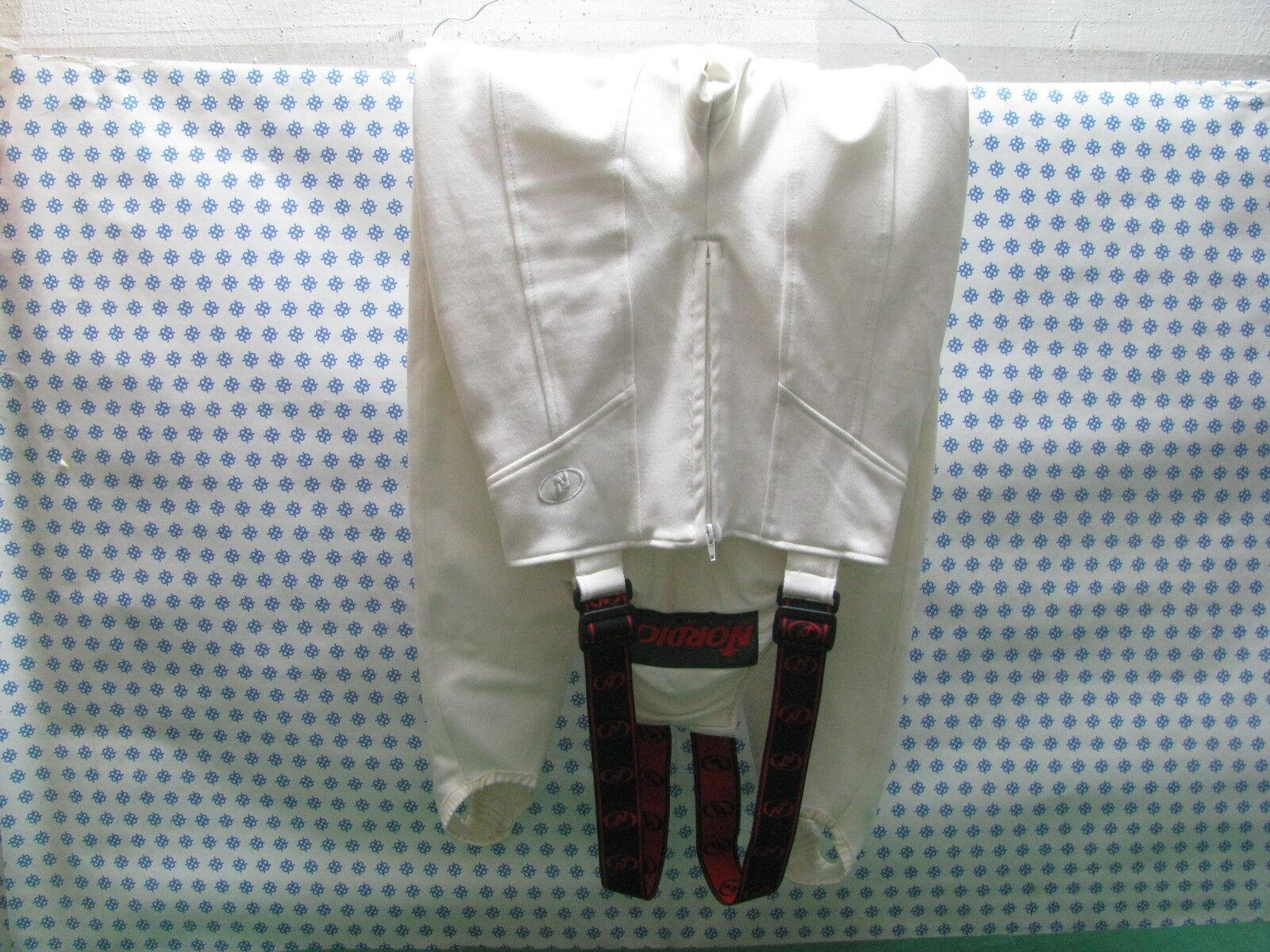 women Abbigliamento Sci NORDICA skiwear Saloppette - Benetton Sportsystem
