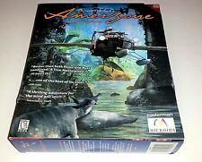 Amerzone The Explorer's Legacy Adventure BIG BOX PC Game