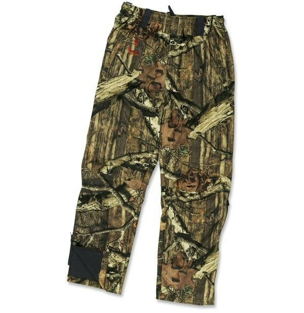 Browning Hells Canyon Full Thredtle Pant Mossy Oak Infinity OdorSmart  MEDIUM  cheap in high quality