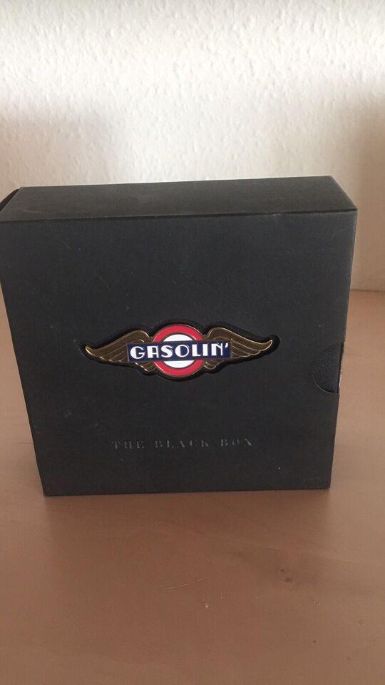 Gasolin: Gasolin boks. ( cd ), rock