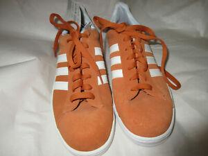 adidas campus naranja