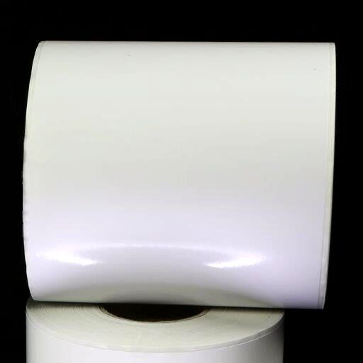 RUNDE Etiketten  35 mm  GLOSSY   Epson Colorworks C3400 C3500 TM-C3500
