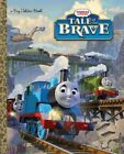 Tale of the Brave by Golden Books (Hardback, 2014)