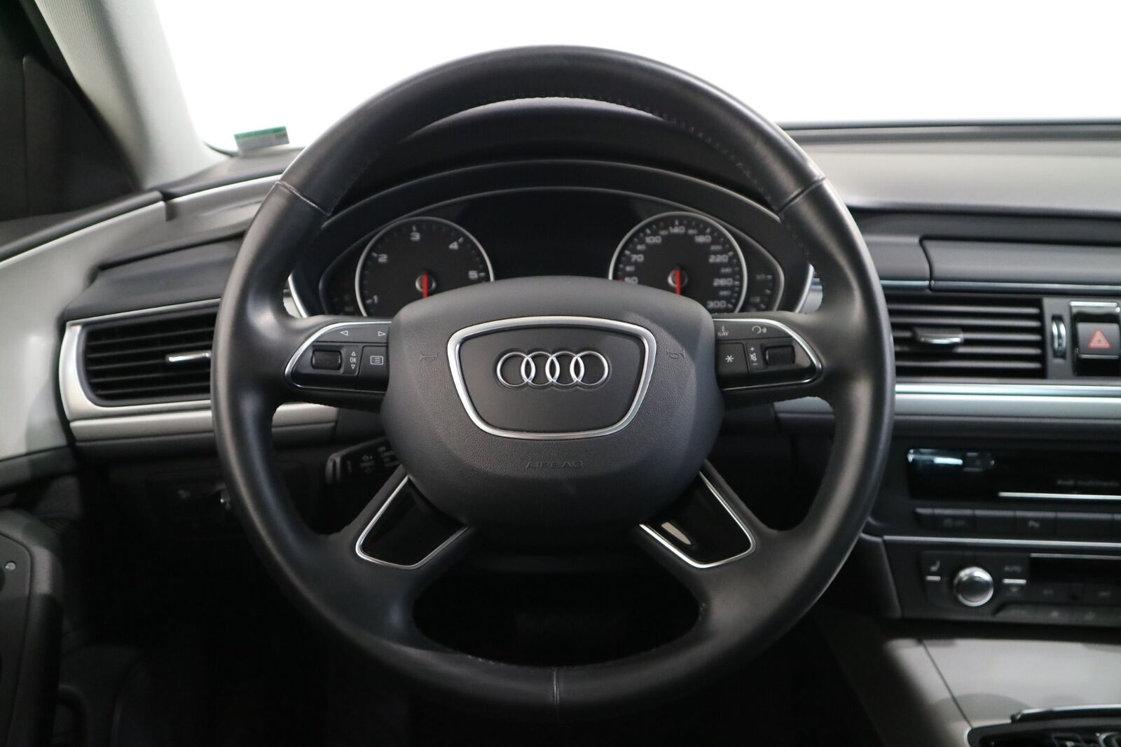Audi A6 3,0 TDi 218 Avant S-tr. - billede 10