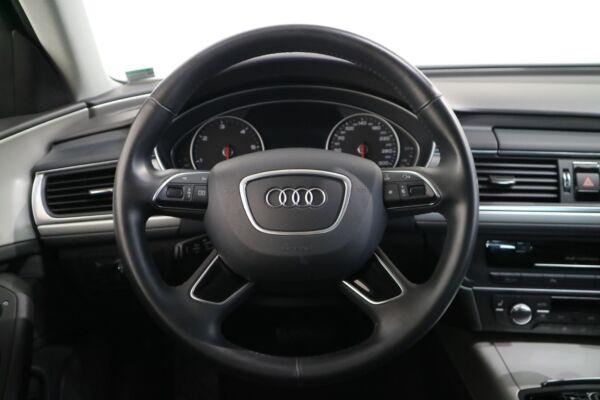 Audi A6 3,0 TDi 218 Avant S-tr. billede 10
