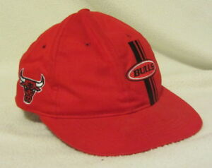 983974549 Details about Chicago Bulls youth/boys/kids snapback hat/cap ~ GUC