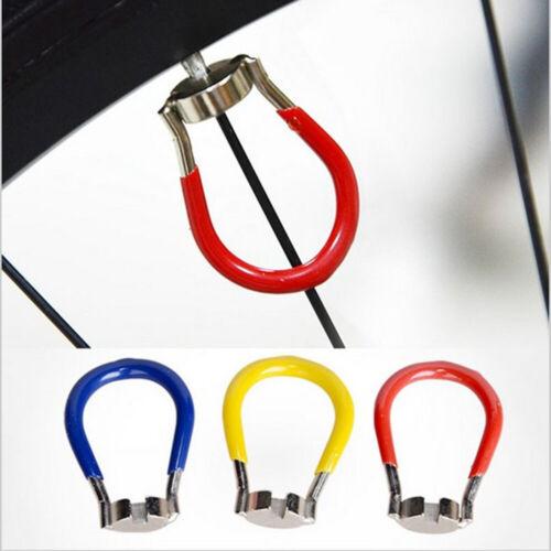 Equipment Spoke Key Wrench Tool Nipples 3.5mm BMX MTB Bike Useful Bike Repair